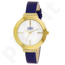 Moteriškas laikrodis ELITE E54892-108