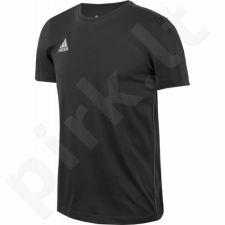Marškinėliai futbolui Adidas Core Training Tee Jr S22388