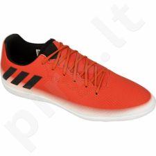 Futbolo bateliai Adidas  Messi 16.3 IN Jr BB5650