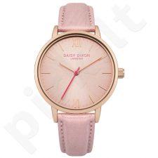 Moteriškas laikrodis DAISY DIXON DD007PG