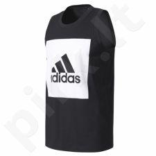 Marškinėliai Adidas Essentials Tank M B47364