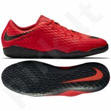Futbolo bateliai  Nike HypervenomX Phelon III IC M 852563-616