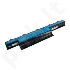 Whitenergy Premium Baterija Acer Aspire 5741 11.1V Li-Ion 5200mAh