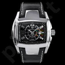 Vyriškas Gino Rossi laikrodis GR6433JS