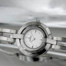 Moteriškas laikrodis BISSET Blues BSBD42SISX03BX