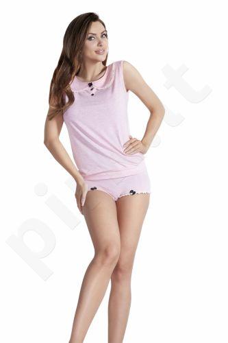 Babella pižama su šortukais 3006R (limituota versija)