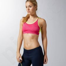 Sportinė liemenėlė  Reebok Running Essentials Bra W B86356