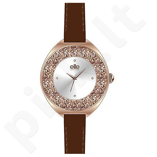 Moteriškas laikrodis ELITE E54942-805