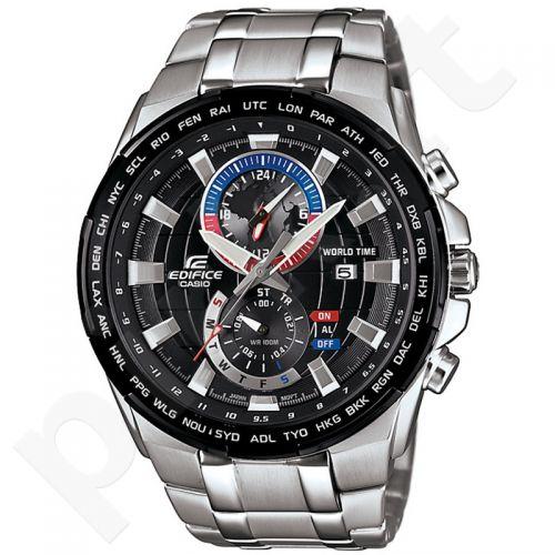 Vyriškas laikrodis Casio Edifice EFR-550D-1AVUEF