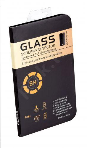 Sony Xperia C5 Ultra ekrano stiklas 9H Telemax permatomas