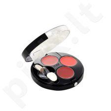 BOURJOIS Paris Colorissimo lūpų dažų paletė, kosmetika moterims, 1,8g, (04 Nudes Dandy)