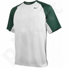 Marškinėliai krepšiniui Nike Elite Stock Shooter M 683341-111