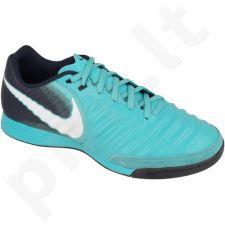Futbolo bateliai  Nike TiempoX Ligera IV IC M 897765-414