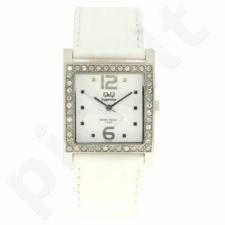 Moteriškas laikrodis Q&Q P005J063