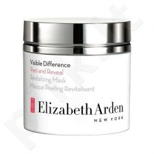 Elizabeth Arden Visible Difference Peel And Reveal kaukė, 50ml, kosmetika moterims