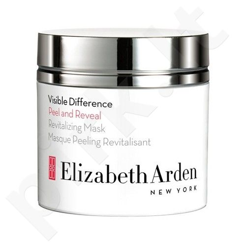Elizabeth Arden Visible Difference, Peel And Reveal, veido kaukė moterims, 50ml