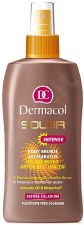 Dermacol Solar Intense Body Bronze Accelerator, 200ml