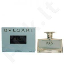 BVLGARI BLV II edp vapo 75 ml Pour Femme