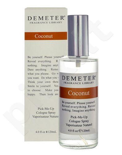 Demeter Coconut, odekolonas moterims, 120ml
