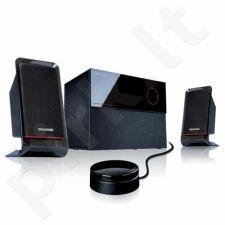 Stereo kolonėlės Microlab M200 2.1, 40W, 35-20000Hz