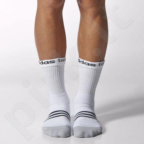Kojinės Adidas Tennis Full Cushioned 1P M61239