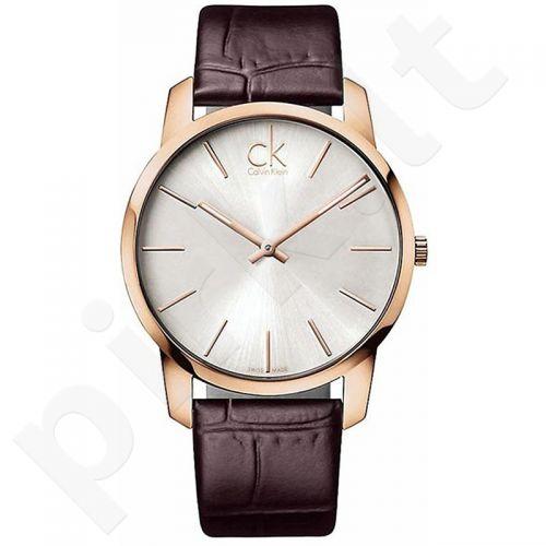 Vyriškas laikrodis Calvin Klein K2G21629