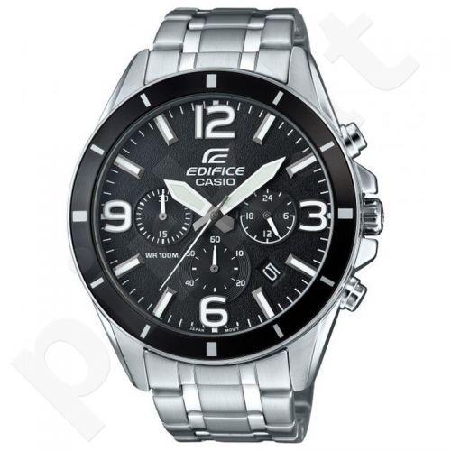 Vyriškas laikrodis Casio Edifice EFR-553D-1BVUEF