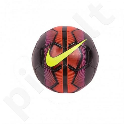Futbolo kamuolys Skills Nike Mercurial Mini SC2966-010