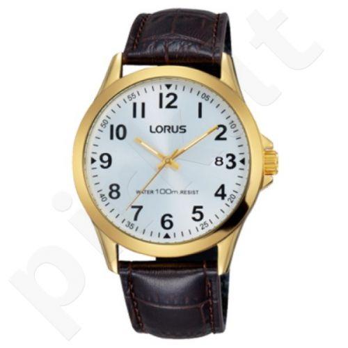 Vyriškas laikrodis LORUS RS976CX-9