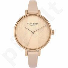 Moteriškas laikrodis DAISY DIXON DD045RG