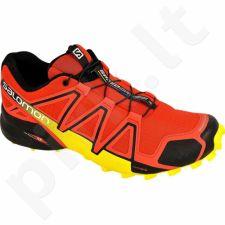 Sportiniai bateliai  bėgimui  Salomon Speedcross 4 M L38115400