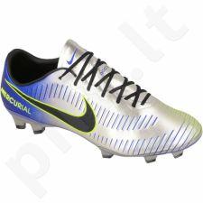 Futbolo bateliai  Nike Mercurial Vapor XI Neymar FG M 921547-407