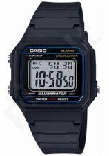 Vyriškas laikrodis CASIO W-217H-1AVEF