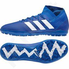 Futbolo bateliai Adidas  Nemeziz Tango 18.3 TF M DB2210