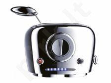 Skrudintuvas ViceVersa Tix Toaster chrome 10081
