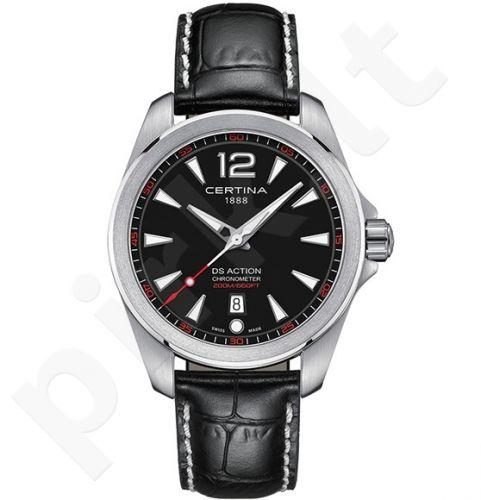 Vyriškas laikrodis Certina C032.851.16.057.01