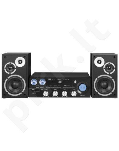 Trevi HF 1900 BT HIFI audio sistema CD /MP3/ USB /RADIO
