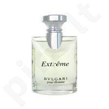 Bvlgari Pour Homme Extreme, tualetinis vanduo vyrams, 100ml