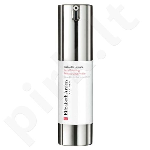 Elizabeth Arden Visible Difference Good Morning Primer, 15ml, kosmetika moterims
