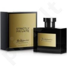Baldessarini Strictly Private, tualetinis vanduo (EDT) vyrams, 90 ml (Testeris)