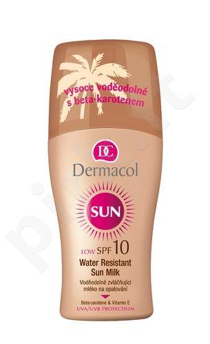 Dermacol Sun pienelis purškiklis SPF10, 200ml