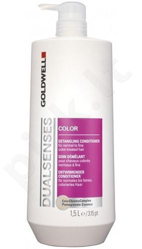 Goldwell Dualsenses Color kondicionierius, 1500ml, kosmetika moterims