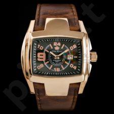 Vyriškas Gino Rossi laikrodis GR6433RJ