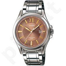 Vyriškas laikrodis Casio MTP-E103D-5AVEF
