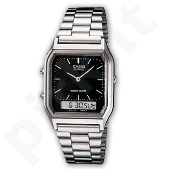 Vyriškas laikrodis CASIO AQ-230A-1DMQYES