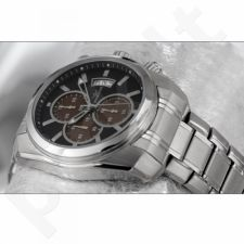 Vyriškas laikrodis RUBICON RNDC55SIBX