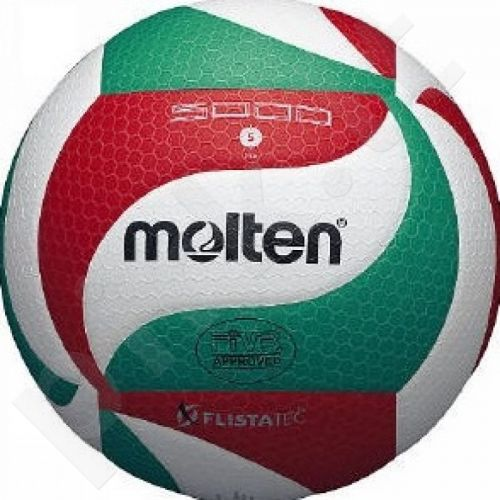 Tinklinio kamuolys Molten V5M5000