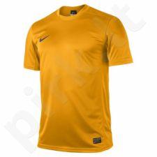 Marškinėliai futbolui Nike Park V Jersey 448209-739