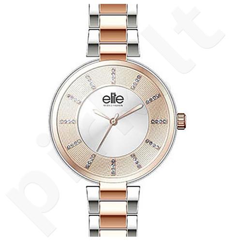 Moteriškas laikrodis ELITE E55024-312