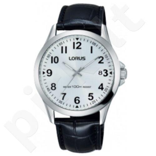 Vyriškas laikrodis LORUS RS977CX-9
